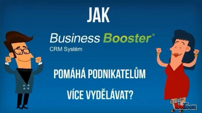 Jak Business Booster pomáhá podnikatelům více vydělávat?