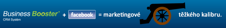 Jak dělat úspěšnou reklamu na Facebooku díky obchodní databázi