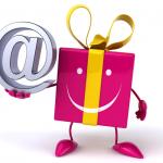 emailové přání