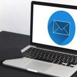nastavení ,mail serveru